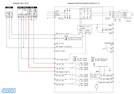 danfoss vfd wiring diagram danfoss vfd control wiring diagram