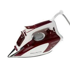 Rowenta Effective Comfort Rowenta Focus 1700w Steam Iron With 400 Microsteamholes Page 1