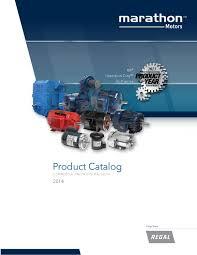 marathon motors general catalog by tencarva machinery company issuu