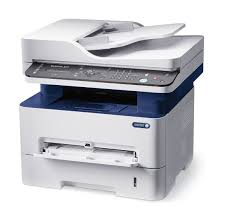 amazon com xerox workcentre 3215 ni monochrome multifunction