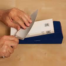 professional grade kitchen knives premium knife sharpener kit grits 1000 6000 best for chef