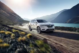 renault suv koleos the 2017 renault koleos receives a five star safety rating car keys