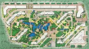 residential site plan residential site plan exles landscape plan site