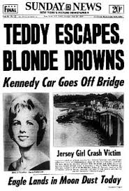 Do Chappaquiddick News On Kennedy And Chappaquiddick Ny Daily News