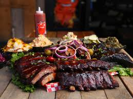 the best barbecue restaurants in las vegas