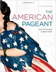 the american pageant 9781111349530 david m kennedy
