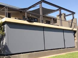 Exterior Patio Blinds Exterior Roller Blinds Outdoor Window Blinds For Exterior Coolaroo