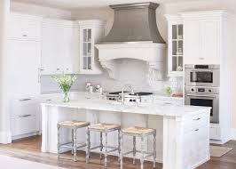 gray and white cabinets in kitchen 10 fabulous gray and white kitchens tuft trim