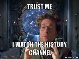 History Channel Aliens Meme - aliens meme stargate d facebook