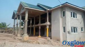 i bedroom house for rent four bedroom house for rent in kumasi houses kumasi oxglow trader