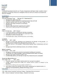 Sample Resume For Early Childhood Assistant by Ece Sample Resume Sample Ece Resume Gallery Best Format Candidate