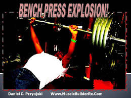 Natural Bench Press 41 Best Bodybuilding Workout Routine Images On Pinterest