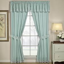 Modern Window Curtains by Modern Furniture Windows Curtains Design Ideas Photo Gallery Blue