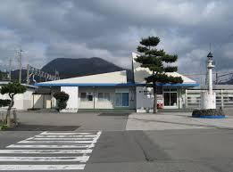 Nezugaseki Station