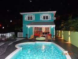 Plan De Maison Antillaise Location Vacances Villa Le Diamant Villa Creole Moderne Voyage