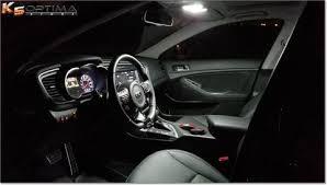 Optima Kia Interior K5 Optima Store Interior Exterior Mods
