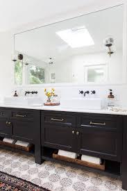 Bathroom Vanity Hack Optical Illusion With Secret Storage by 245 Best Bath Images On Pinterest Bathroom Ideas Bathroom