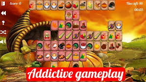 mahjong for thanksgiving android apps on play