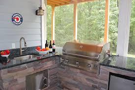 outdoor kitchen design build u0026 remodel