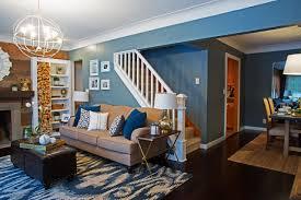 Hgtv Livingroom The Living Room Tv Show Renovation Living Room Decoration