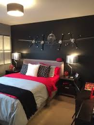 eye catching wall décor ideas for teen boy bedrooms teen boys