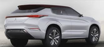 mitsubishi pajero interior future cars 2018 mitsubishi pajero sport interior the future