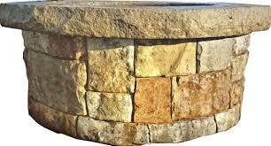 Fire Pit Liner by Concrete Form Liners Walttools Walttools Com
