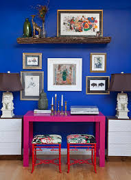 decorate with these colors for fall 2015