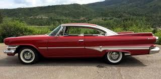 1960 dodge dart 1960 dodge dart not fury impala cadillac 1959 1961