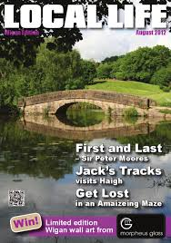 local life wigan north aug sept 2012 by local life 247 ltd issuu