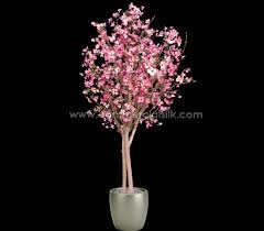 artificial cherry blossom tree commercial silk int l