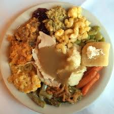 thanksgiving traditional southern thanksgiving dinner menu norms