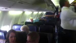 Southwest Airlines Interior Boarding Southwest Airlines Boeing 737 700 In Boise Youtube