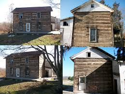 old log cabins and barns for sale