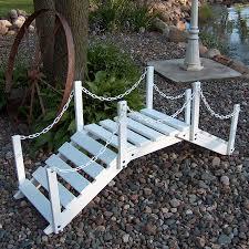shop garden bridges at lowes com