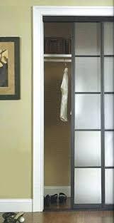 Mirror Closet Door Repair Closet Glass Sliding Closet Door Wardrobe Closet Glass Sliding