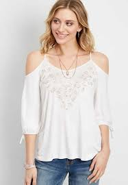flowy blouses shirts blouses for maurices