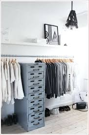 the small space storage solutions we swear bysmall hanging clothes