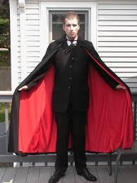Dracula Halloween Costume Diy Count Dracula Halloween Costume Idea Diy Halloween Costume