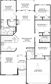 Smart Home Floor Plans 100 Large Ranch Home Floor Plans Extra Large Kitchen House