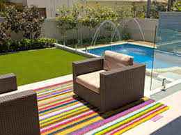 Modern Outdoor Rug Outdoor Rugs For Patios Blue Thedigitalhandshake Furniture