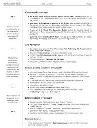 Best Teacher Resume Sample by Tefl Resume Sample Virtren Com