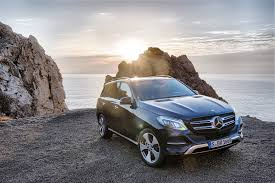 lexus rx or mercedes gle you can have the mercedes benz gle for a starting price of u20ac53 966