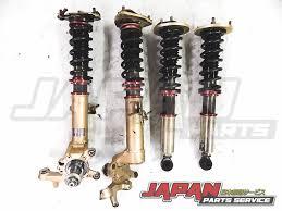 lexus ls430 bilstein aftermarket japan parts service
