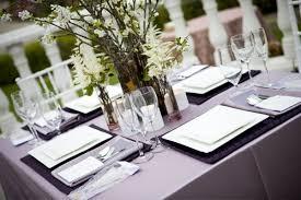 modern table settings modern table setting modern table setting home design decor classy