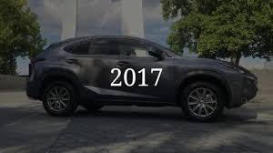 lexus of arlington va lexus nx200t at lindsay lexus of alexandria youtube