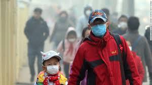 China Makes Carbon Pledge Ahead Of Climate Change China Defends Coal Use Ahead Of Climate Summit Cnn
