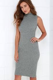 sleeveless dress sweater dress grey dress sleeveless dress 48 00