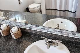 Design On A Dime Bathroom Decorating Premier Living Specialists