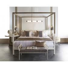 kelly hoppen duke poster bed candelabra inc